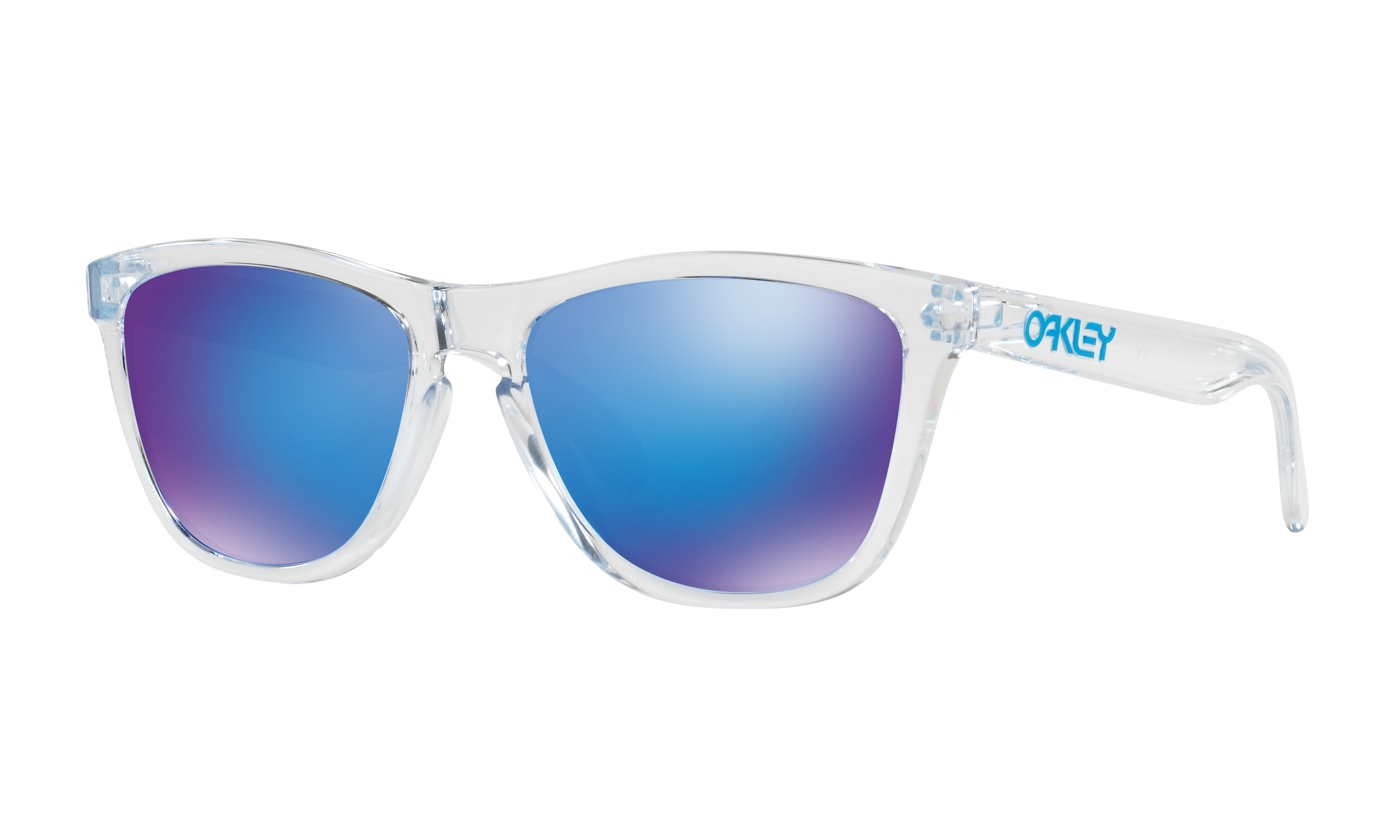 d709c465fbb9c OAKLEY  FROGSKINS CRYSTAL COLLECTION - Perris occhiali e lenti a ...