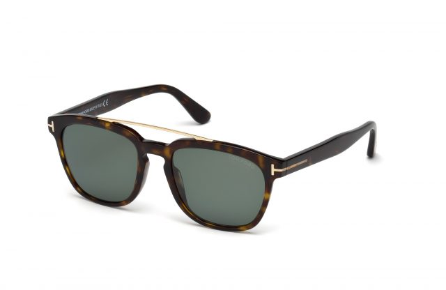 TOM-FORD-HOLT-avana-scuro-verde-polarizzato