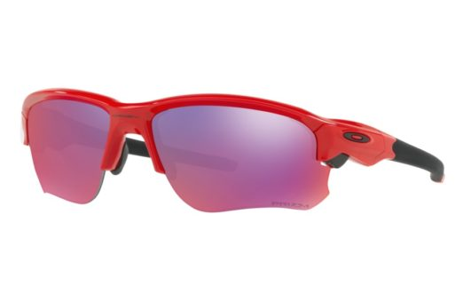 Oakley: Flak draft infrared prizm road