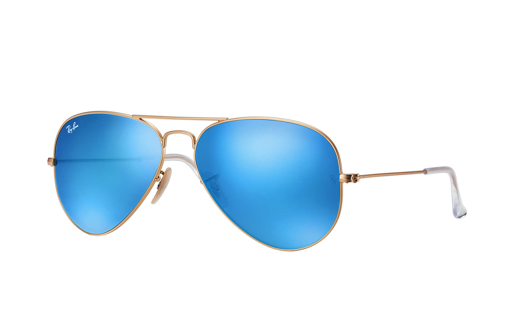 84381e60dc Ray Ban Azules Aviator « One More Soul